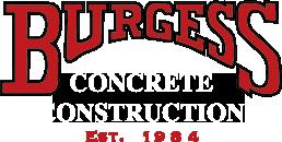Burgess Concrete