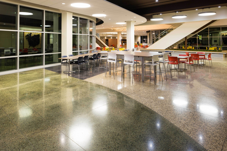 Gordon Food Service - Burgess Concrete
